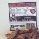 Recalled_True_Raw_Choice_treats