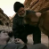 This dog saved his owner when she was injured in a remote canyon.