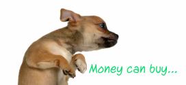 Money can buy..